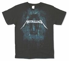 METALLICA DEATH MAGNETIC COFFIN BLACK T SHIRT NEW OFFICIAL ADULT DIRT NAP SALE