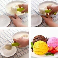 Novelty Practical Home Ice Cream Scoop Anti-Freeze Non-Stick Spoon Dipper New Z