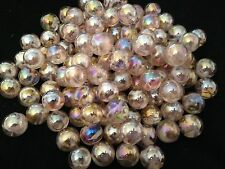 HOM Glass Marbles 14mm Fairy Collectors or traditional game solitair