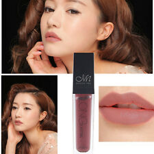 Waterproof Liquid Matte Long Lasting Lipstick Lip Gloss Lip Beauty