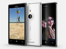 NEW BRAND UNLOCKED NOKIA LUMIA 925 16GB WINDOWS 8 QUAD-CORE WIFI 8MP SMARTPHONE