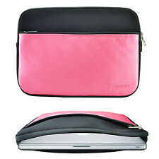 """Slim 13.3"""" Inch Shock Proof Notebook Laptop Sleeve Case Carry Bag Pouch Cover"""