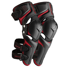 EVS Epic Knee/Shin Guards Pair