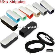 USA--REPLACEMENT END CAP COVER PROTECTOR FOR JAWBONE UP 2 BLACELET WRISTBAND