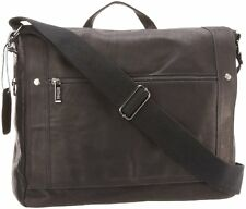 Kenneth Cole REACTION Busi-Mess Essentials Messenger Bag