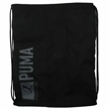 Puma Pioneer Gymsack Drawstring Bag Backpack Fitness Equipment Accessory