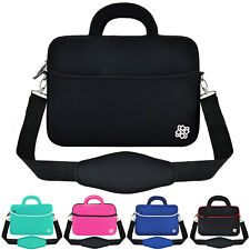 """13.3"""" Inch Ultrabook Notebook Laptop Sleeve Handle Shoulder Bag Pouch Case Cover"""
