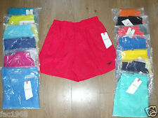 Speedo Solid Leisure Short Beach Swimming Swim Boxer Water Shorts Men's New