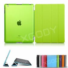 Classic Magnetic Smart Cover Case for Apple iPad 4 3 2 | iPad mini iPad Air  2