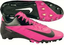 Nike Vapor Talon Elite Low TD Football Cleats BCA Breast Cancer Awareness
