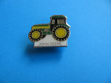 John Deere Tractor pin badge.  Tractor, Farming Interest.