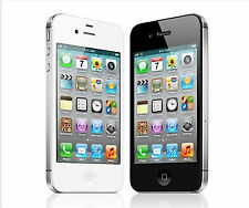 New Apple iPhone 4s 8GB Smartphone AT&T Factory Unlocked