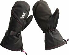 Divas Womens DSG Craze Waterproof Insulated Snowmobile Mittens