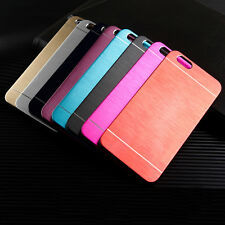 6s Ultra Thin Metal Aluminum Case Cover Shell Back For iPhone 6s 4.7 inch Case