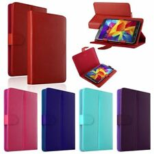 Universal 7 Inch Tablet Folding Folio Protector Case Cover Stand Accessory New