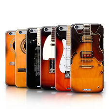 STUFF4 Back Case/Cover/Skin for Apple iPhone 6S+/Plus/Guitar