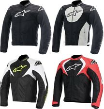 Alpinestars T-Jaws Air Textile Motorcycle Riding Jacket Mens All Sizes & Colors