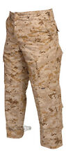 Men's Desert Digital Camo ACU Tactical Response Uniform Pant by TRU-SPEC 1293