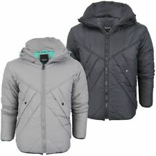 Bench Mens Winter Hoodie Jacket/ Coat 'Pegasus'