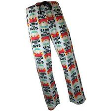 South Park - Cartman Lounge Pants / Pyjama Bottoms - New & Official With Tag