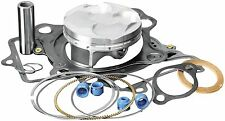 WISECO TOP END PISTON REBUILD KIT 95.50MM SUZUKI LT-R450 2006-11 13:1