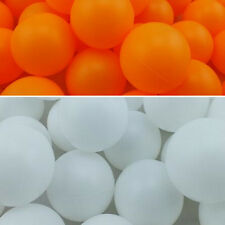 Ping Pong Ball Beer Pong Table Tennis Lucky Dip Gaming Lottery Washable AJ21