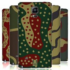 HEAD CASE DESIGNS WWII PANZER CAMO BATTERY COVER FOR SAMSUNG PHONES 1