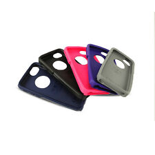 OtterBox Commuter Replacement Rubber Slip Cover Case Apple iPhone 5c Many Colors