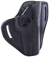 The Casual - KIRO Leather Holster for Glock 17, 22 & 31