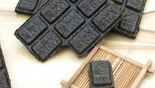 Fujian Wuyi Da Hong Pao Wu long Tea Cake,Big Red Robe,small Rock Oolong Brick