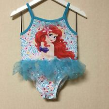 Girls Kids Swimwear The Little Mermaid Ariel Swimsuit Tutu Tankini 2-6Y Toddlers