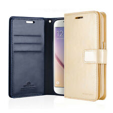 Samsung Galaxy S3 I9300 I747 T999 Mercury Mansoor Two-Side Phone case wallet