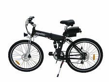 Brand New Folding Electric Bikes 250W Ebike With 36V10AH Lithium Battery UKSTOCK