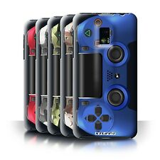 STUFF4 Back Case/Cover/Skin for LG Optimus 2X/P990/Playstation PS4