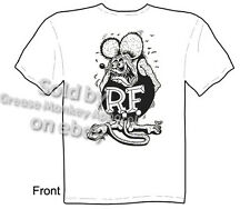 Ed Roth Rat Fink Apparel Big Daddy Clothing Ratfink T Shirts Ed Roth T Shirt Tee