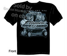 Hot Rod Clothing Ford Shirts Automotive Shirts Vintage Car T Shirt Roadster 1932