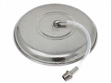 Concord Cookware Stainless Steel Home Brewing False Bottom Set