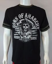 Sons Of Anarchy Redwood Reaper Original Samcro Officially Licensed T-SHIRT M-2XL