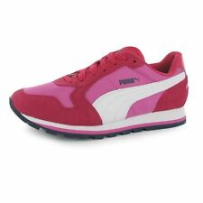 Puma Womens ST Runner Nylon Ladies Trainers Runners Running Shoes Sport Sneakers