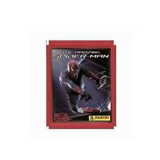 PANINI SPIDERMAN STICKER ALBUM COLLECTION - THE AMAZING SPIDER-MAN STICKERS *NEW