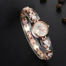 Women's fashion bracelet watch bling chic style Wrist Watch for Women Girl Gift