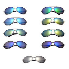 AoRon Pop Eyewear Polarized Sunglasses Oval UV Driving Glasses Free Shipping
