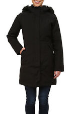 Women's North Face Black Arctic 550 Down Parka Jacket New $299