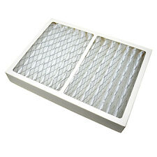 HQRP Air Purifier Filter for Hunter 30928 Replacement for HEPAtech Air Purifiers