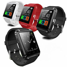 SMART WATCH BLUETOOTH PHONE MATE FOR ANDROID, iOS, SAMSUNG, IPHONE, SONY, HTC