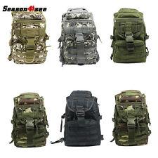 40L Outdoor Molle Tactical  Military Assault Backpack Camping Hiking Bag Pack