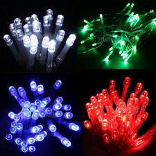 Length 13 Feet Battery Operated Wedding Party 40-LED String Light Lamp Decor