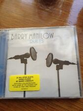 Duets - Barry Manilow (2011, CD New)