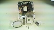 HONDA TRX250R 250R TO 295 310 BIG BORE PISTON KIT O/S 73MM W/ GASKET & BEARING