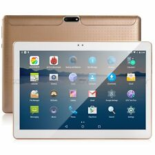 "10.1"" 4G Tablet PC Android 5.1 Quad Core 16GB Phablet Dual SIM 3G GPS Smartphone"